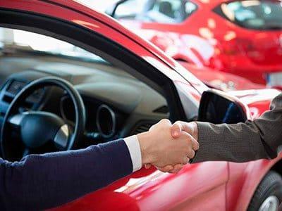 Продать авто в кредите
