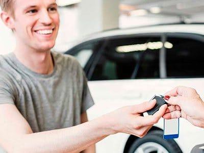 Продать авто без документов
