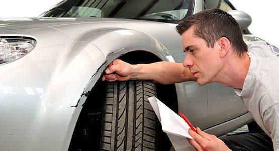 Оценка ущерба автомобиля после ДТП в Сергиевом Посаде
