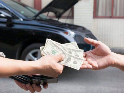 Продать авто в залоге в Сергиевом Посаде