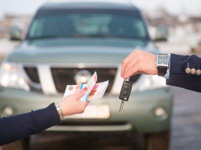 Выкуп кредитных авто в Сергиевом Посаде