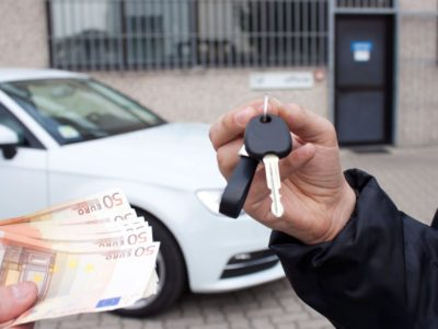 Выкуп подержанных авто в Сергиевом Посаде